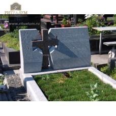 Памятник крест 337 — ritualum.ru
