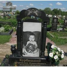 Детский памятник  18 — ritualum.ru