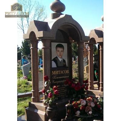 Элитный памятник №23 — ritualum.ru