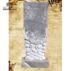 Резной памятник №13 — ritualum.ru